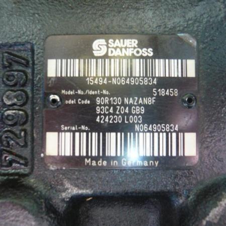 Sauer 90R130