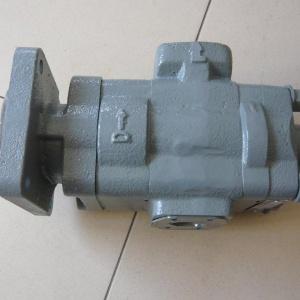 Hydrauliczna pompa zębata D140801